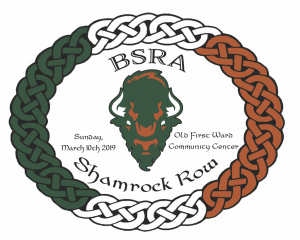 BSRA Shamrock Row Ergatta @ Old First Ward Community Center, Buffalo, NY
