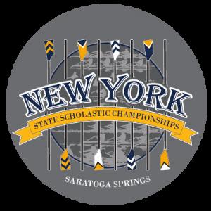 NYS Scholastic Championships Regatta @ Saratoga Rowing Association, Fish Creek, Saratoga Springs, NY
