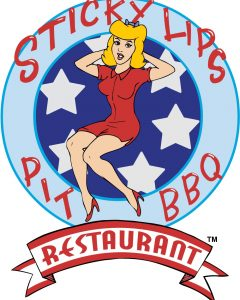 Sticky Lips BBQ Fundraiser @ Our Lady of Mercy Parking Lot