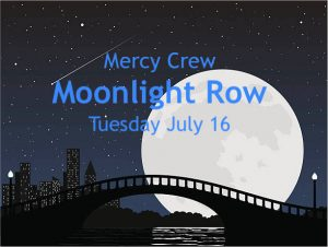 Moonlight Row (Rain Date) @ GWC Boathouse